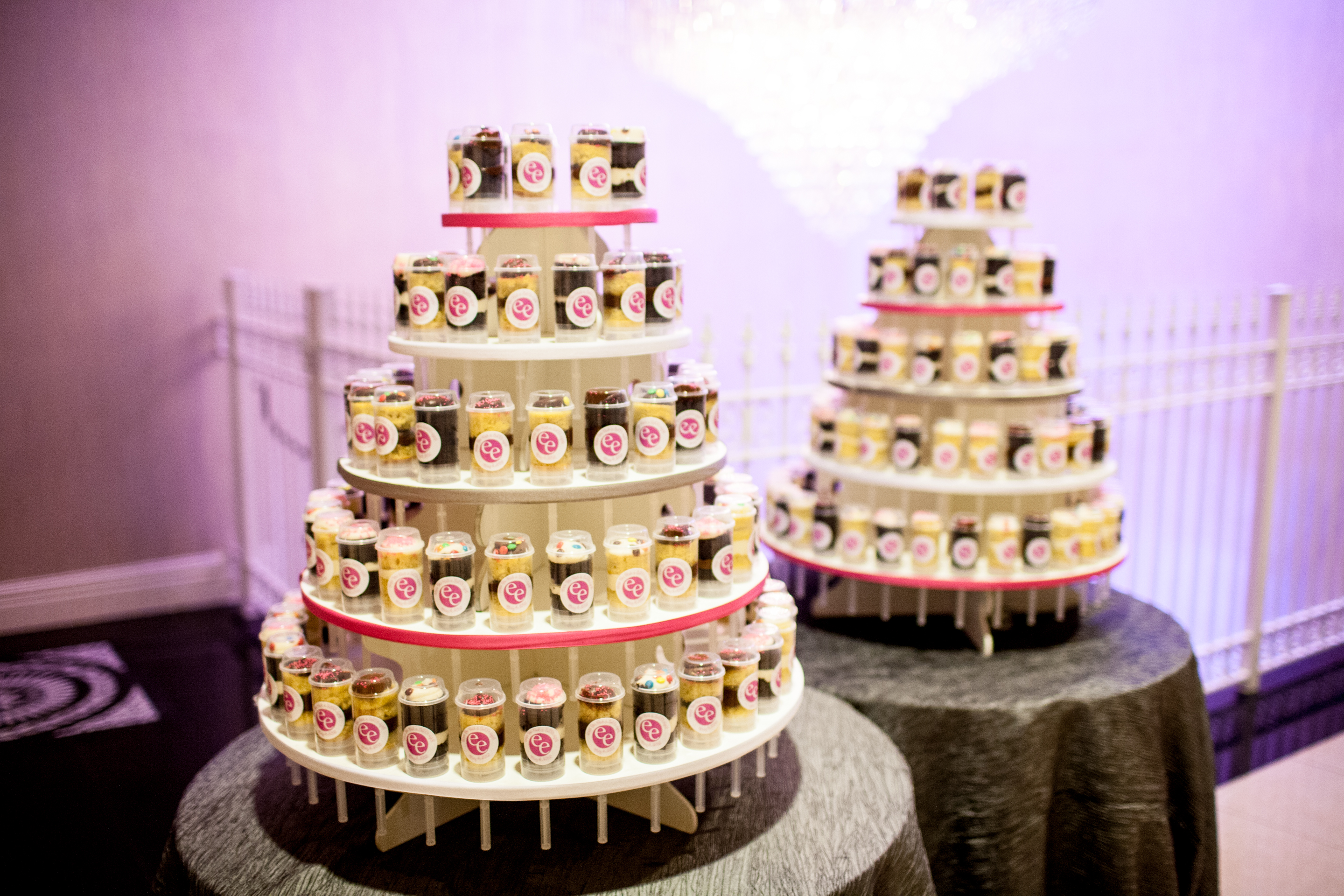 Fantastic Cupcake Wedding Cakes Huge Square Wedding Cakes Round Italian Wedding Cake Martini My Big Fat Greek Wedding Bundt Cake Youthful Walmart Wedding Cakes Cost DarkZombie Wedding Cake Go Cakes NYC  The Push Pop Cake You Can Eat On The Go!