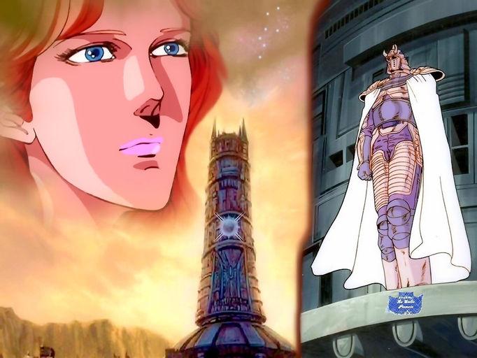 My anime world cartoni animati e tanto altro ken wix