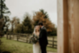Bride_and_Groom_Stylish_Hyde_House_Wedding