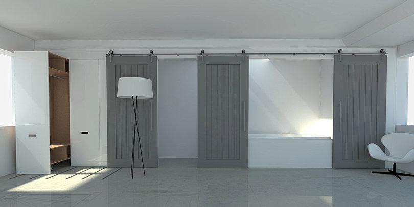 BLACKBOX architecten   Project   Overzicht