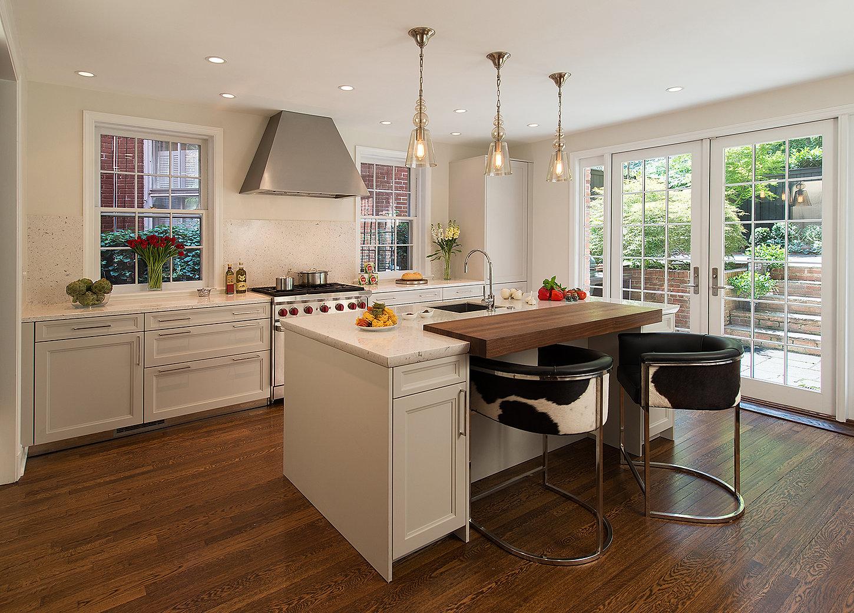 Washington Dc Kitchen Designer Dc Md Va Konst