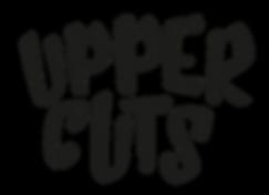 Uppercuts Logo Zwart (text only)-02.png