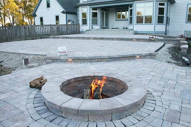 backyard solutions