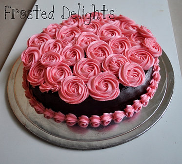 Birthday Cake Images For Special Person : Designer cake bangalore