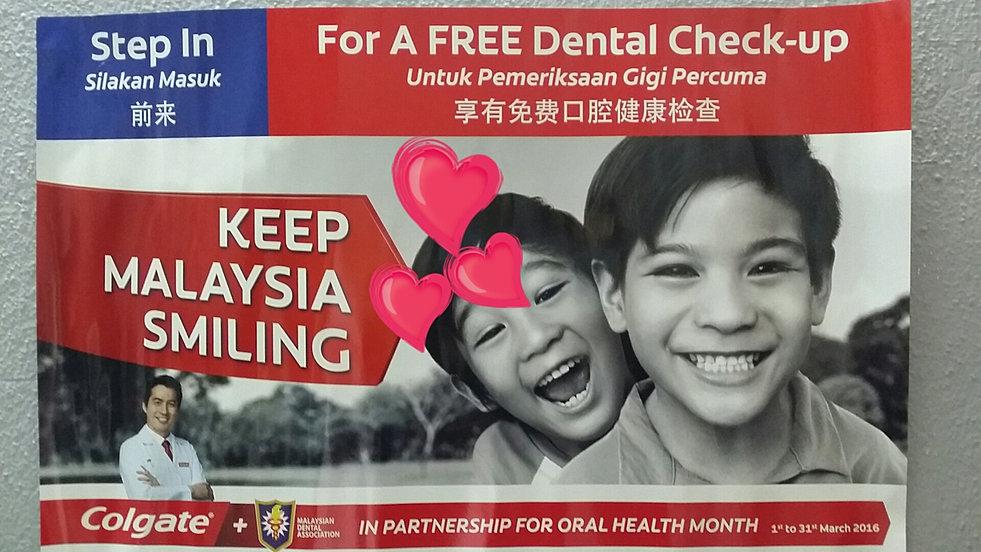 Klinik Pergigian Dental Image Kl Ttdi