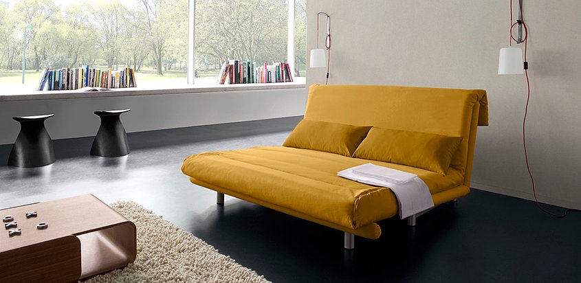 ligne roset schlafsofa multy. Black Bedroom Furniture Sets. Home Design Ideas