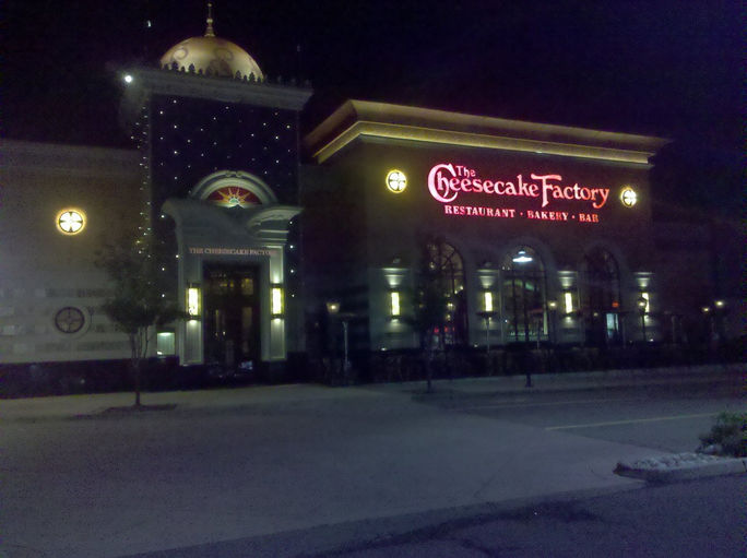 Get The Cheesecake Factory delivery in Freehold, NJ! Place your order online through DoorDash and get your favorite meals from The Cheesecake Factory delivered to you in under an hour. It's that simple!