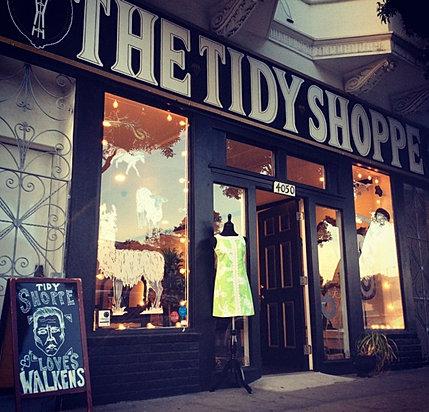 tidyshop
