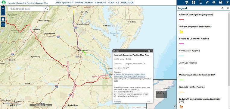 Hampton Roads Map screenshot 1.jpg