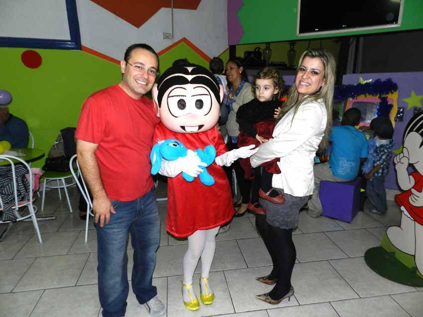 Festa da Ana Carolina