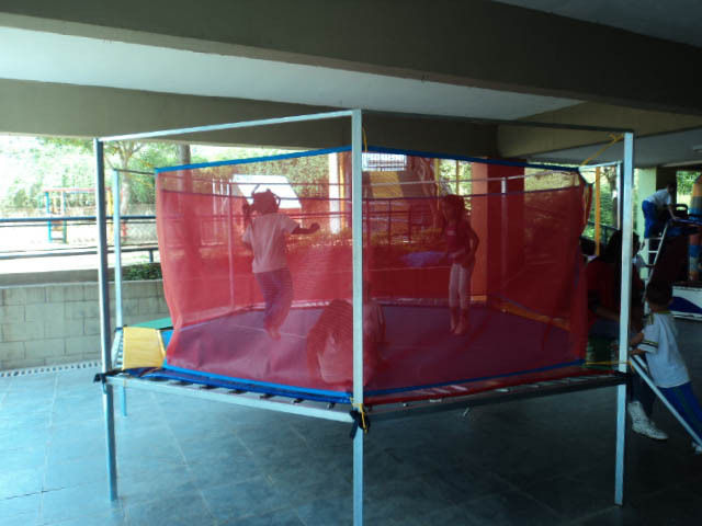 Festas e Eventos - Escola