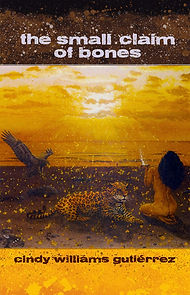 the small claim of bones cover