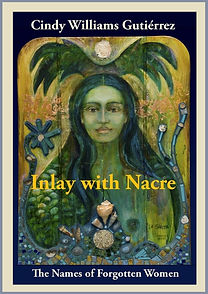 Inlay with Nacre cover