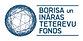 Фонд «Borisa un Inaras Teterevu fonds»
