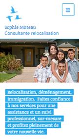 Services de Relocalisation