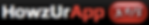 iOS app rating widget