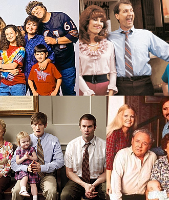 sitcom analysis essay In the fascinating vox video essay, editor phil edwards posits the question as  why so many sitcoms look the same in response, he explains.