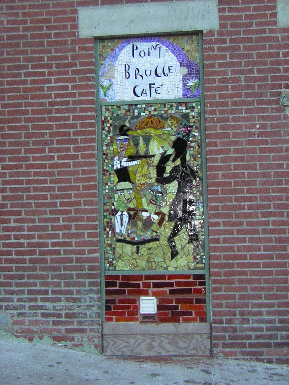 Point Brugge Cafe'