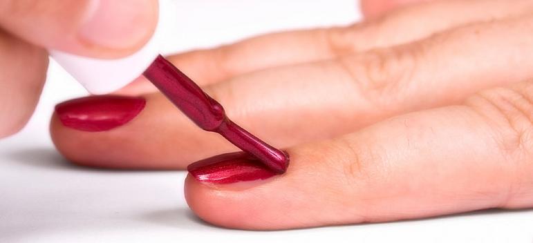 Как сделать чтобы накладные ногти долго держались