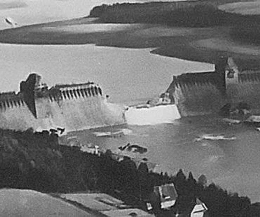 Engineering Disasters: Banqiao Dam Failure