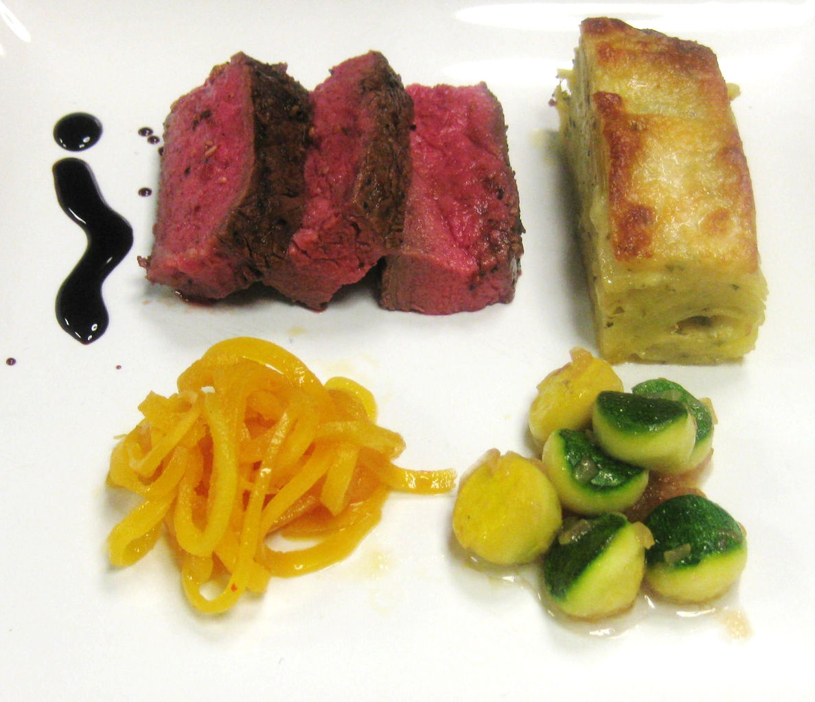 Personal Chef and Consultancy Service to both individuals ...