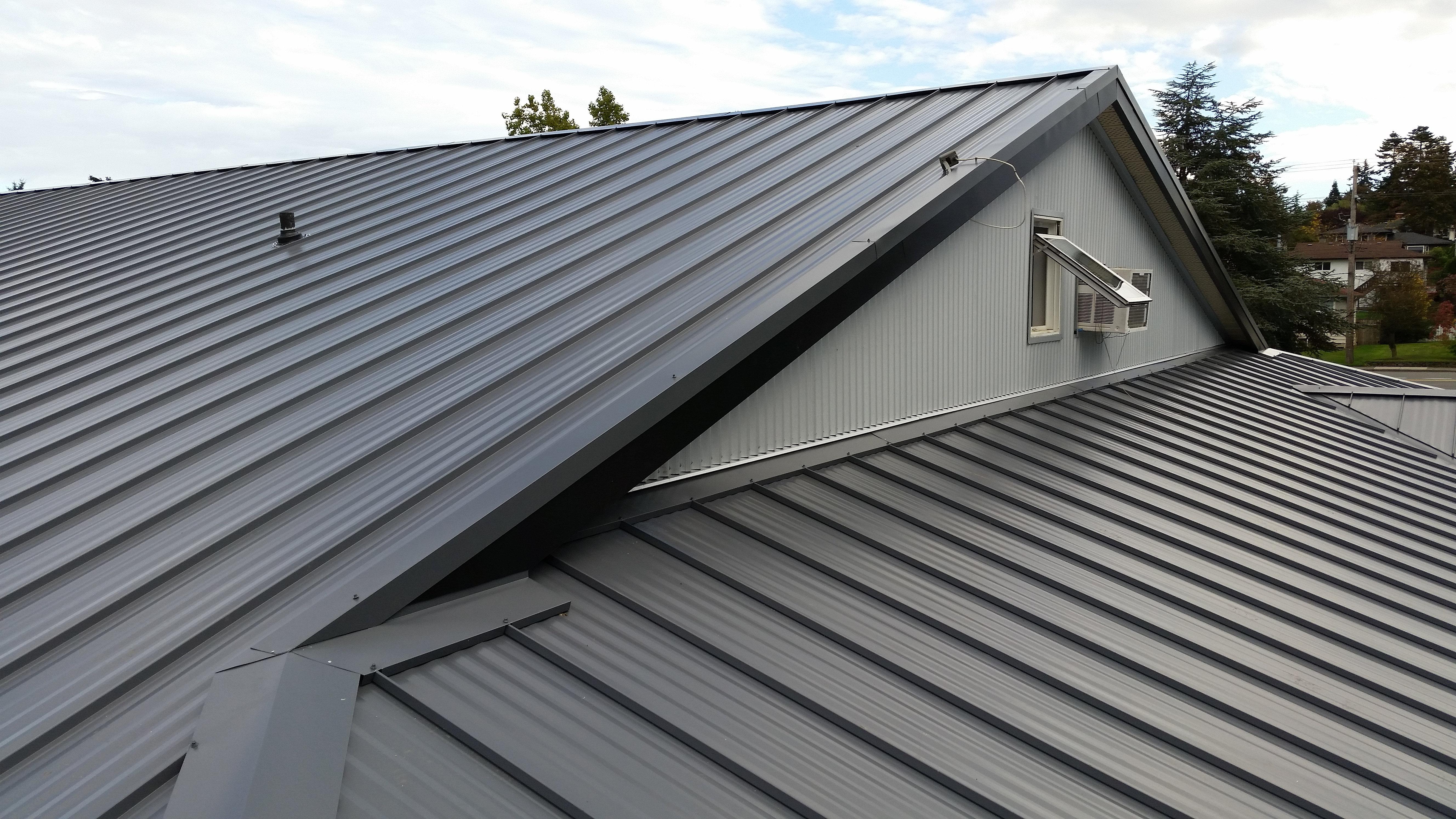 Cws Flat Roofs Metal Roofs Asphalt Roofs Amp Roof Repair