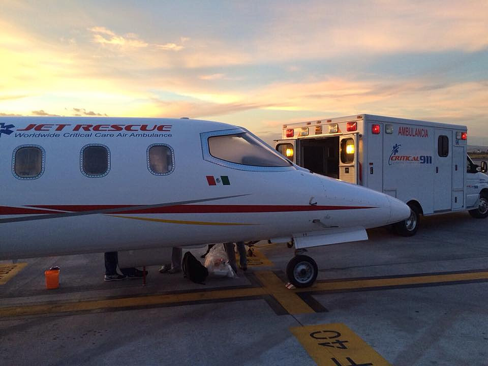 Costa Rica Air Ambulance,Air Ambulance Costa Rica ...