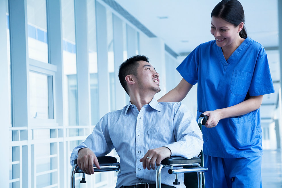procedures in assisting a patient All procedures must • understands the purpose and use of the patient plan of care nursing assistant program with behavioral objectives.