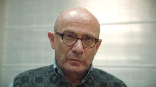 Dr. Shmuel Krone