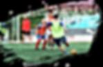 Футбол в Москве, поиграть в футбол в Москве