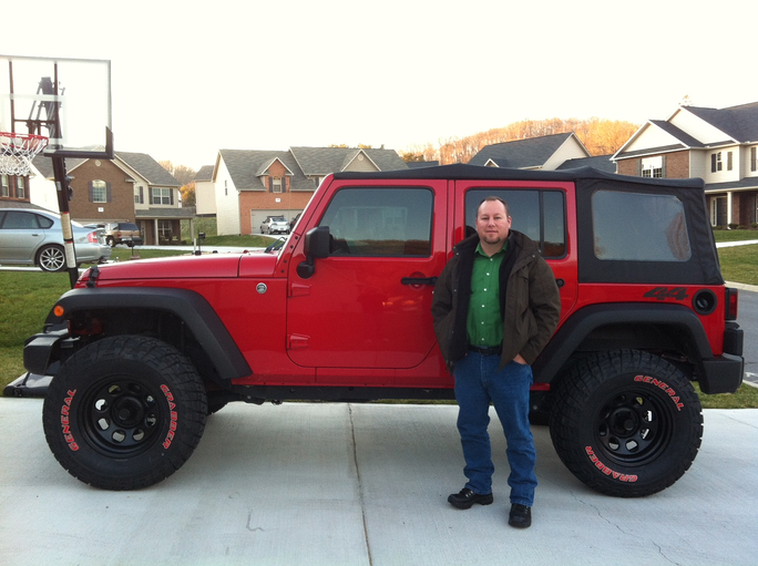 Knoxville Wrangler Alliance A Network For East Tennessee