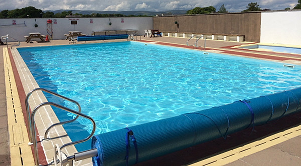 Welcome to shap swimming pool for Appleby swimming pool timetable