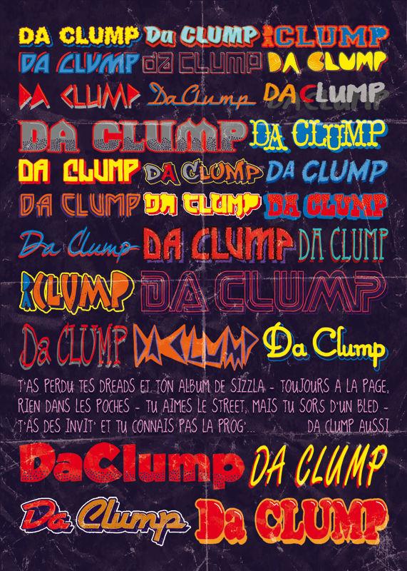 DACLUMP