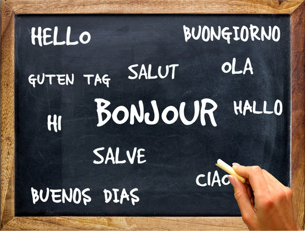 Should l learn Japanese, French or German?