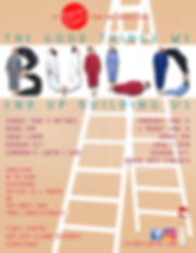 B U I L D  ~ the good things we BUILD en