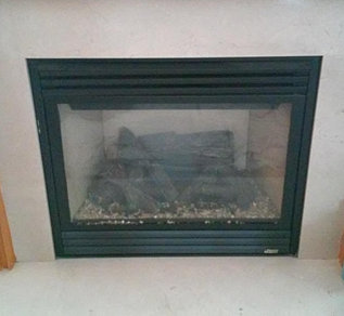 Gas Fireplace Repair And Service Wammoth Services About Us