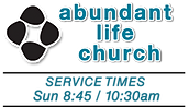 Abundant Life | Church in Sarasota