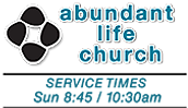 Churches in Sarasota, Abundant Life Church