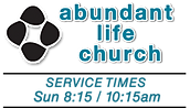 Abundant Life | Church in Sarasota