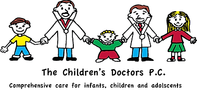 The childrens doctors pc