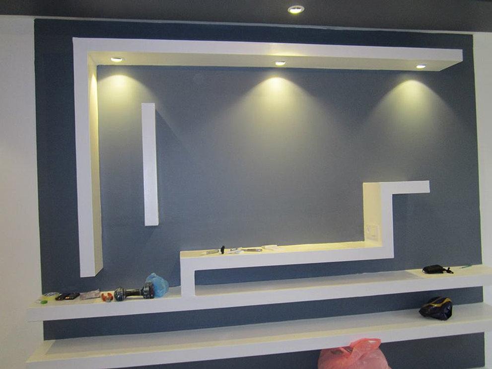 Placoplatre algerie pose placoplatre faux plafond pvc for Plafond en placoplatre