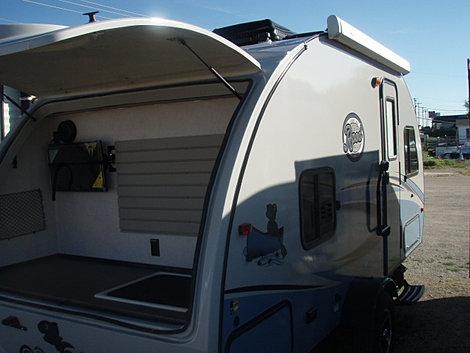 Beacon Rv Sales R Pod Camper Trailers For Sale Kansas