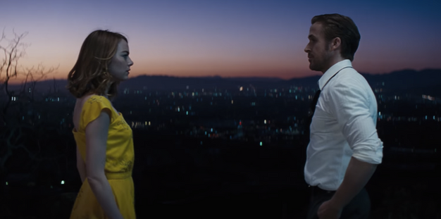 「la la land production design」的圖片搜尋結果