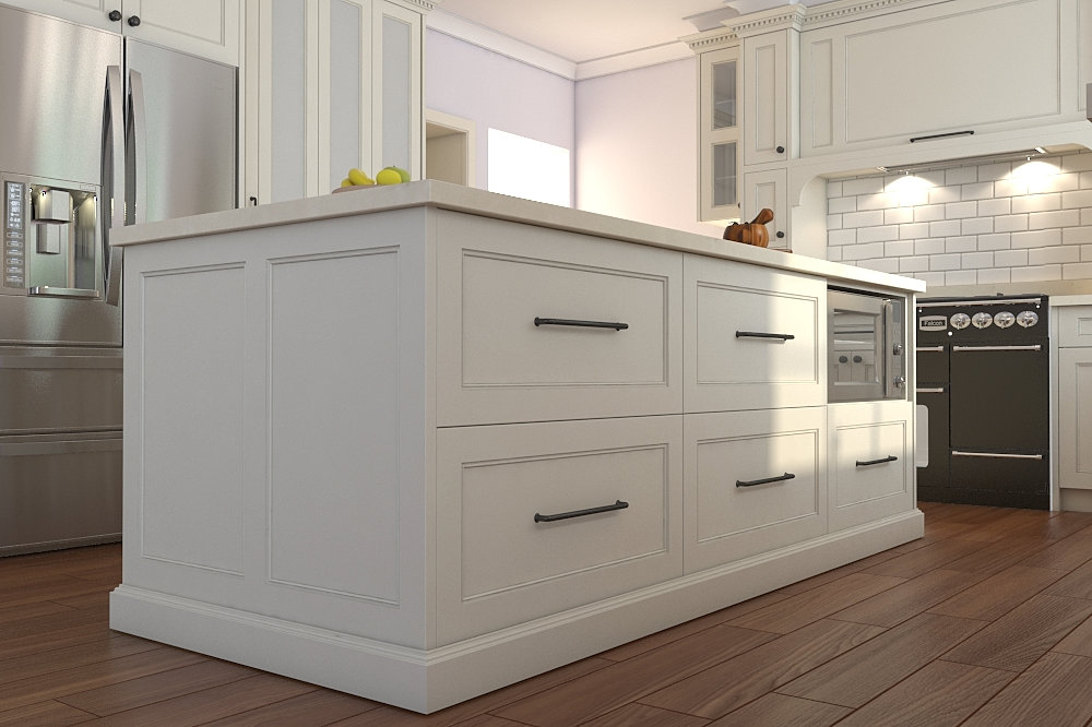 3d live pty ltd cabinet making consultants for Live kitchen design