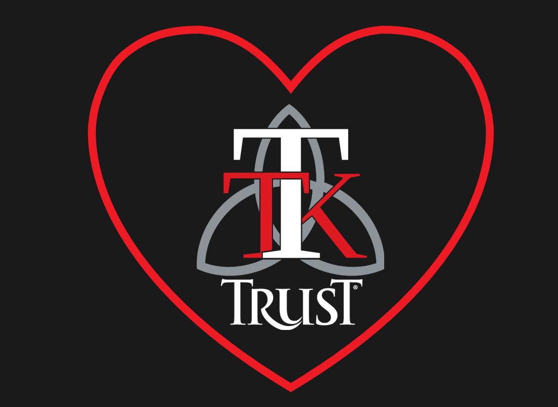 TRUST by Tony & Keisha