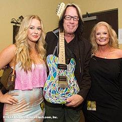 Todd Rundgren Guitar