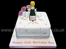 Chiffon Cake Company Birthday Cakes