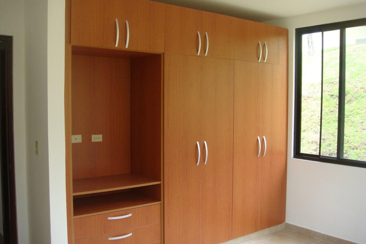 Portafolio created by studio81panama based on landscape designer for Closet melamina