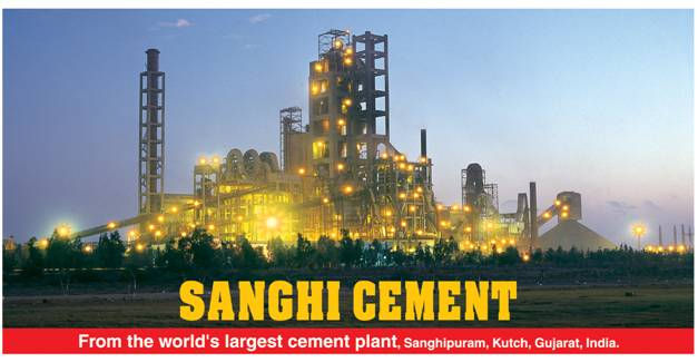 World S Largest Cement Plant : Free website built by shaktitriton using multimedia com