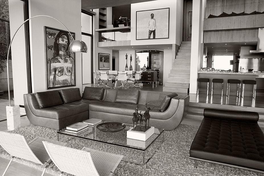 Designer Living gleeson interiors ltd | designer living room